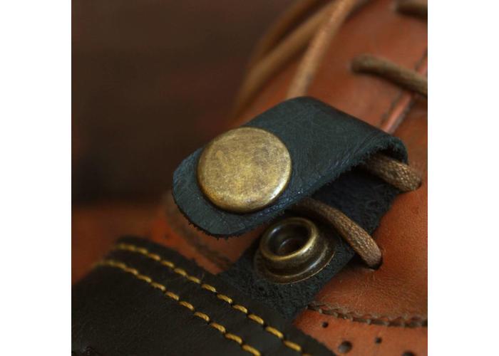 Trip Machine Schoenbeschermer - zwart