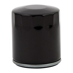 Oil filter Black (magnetic) Harley Davidson 02-17 V-Rod VRSC