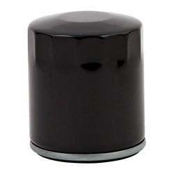 Oil filter Black (magnetic) Harley Davidson 02-17 V-Rod VRSC