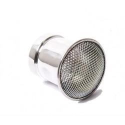 Trompette d'admission 52MM en aluminium