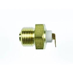 Temperature Sensor, M18x1,5