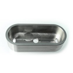 MSN Weld-In Cup (Stainless)