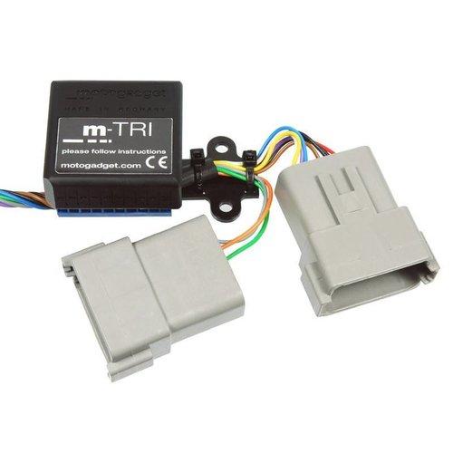 Motogadget M-TRI Signal Adapter voor Triumph