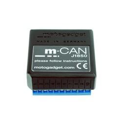 M-Can J1850 Convertisseur de signal pour H-D