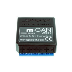 M-Can J1850 Signal Converter for H-D