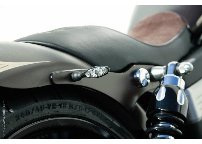 Kellermann micro 1000 DF Chrome