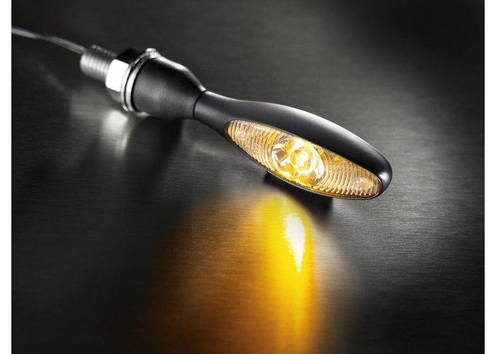 Kellermann micro 1000 LED helder zwart