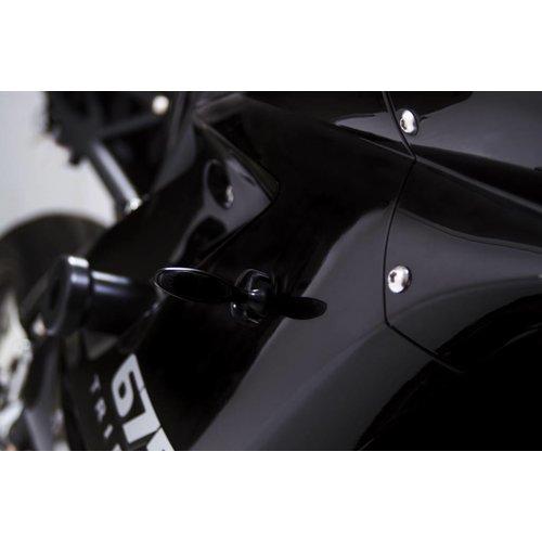 Kellermann micro 1000 Dark Black