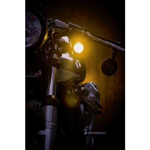 Kellermann Clignotant chromé Bullet 1000 Extreme