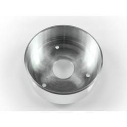 Boîtier à souder MST (acier inoxydable)