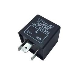 Relais pour clignotant LED CF14 JL-02