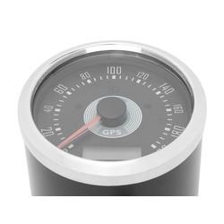 Smiths Replica GPS Speedometer