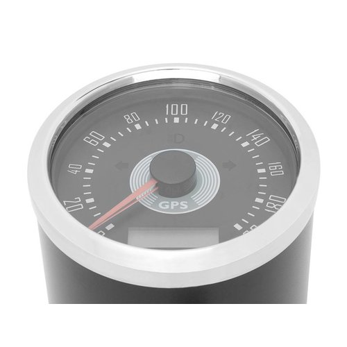 Smiths Replica GPS KPH Snelheidsmeter 85 mm