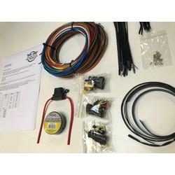 Universelles Premium-Kabelsatz DIY
