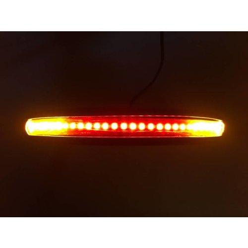 """MCU Subframe Loop + LED-Leiste 22MM / 7/8"""" LED-Strip"""
