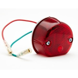 Wipac Replica Chopper Rear light Type S446