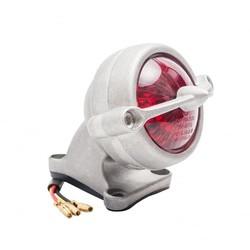 Motone Bel Air-achterlicht + spatbordmontagekit - Shot Blast