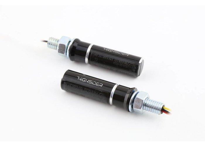 Highsider LED-achterlicht / knipperlicht CONERO