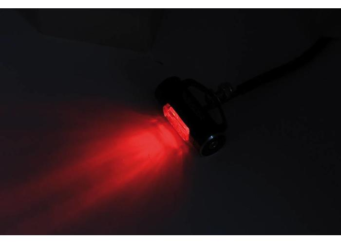 Highsider LED-achterlicht CONERO T1 rood