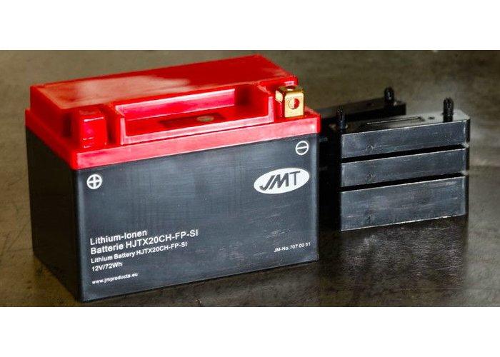 JMT HJTX20CH-FP Lithium Accu