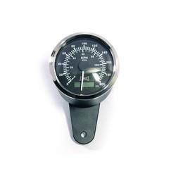 Indicateur de vitesse GPS analogique 85 MM type 1