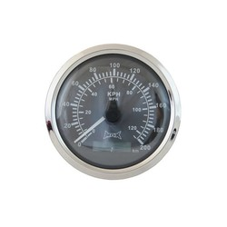 Indicateur de vitesse GPS analogique 85 MM type 2