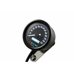60MM Velona speedometer 260km/h