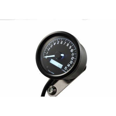 Daytona 60MM Velona Tachometer 15,000RPM - type 2