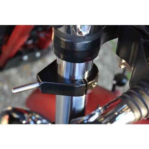 41MM Knipperlicht Steuntjes voor Harley Davidson
