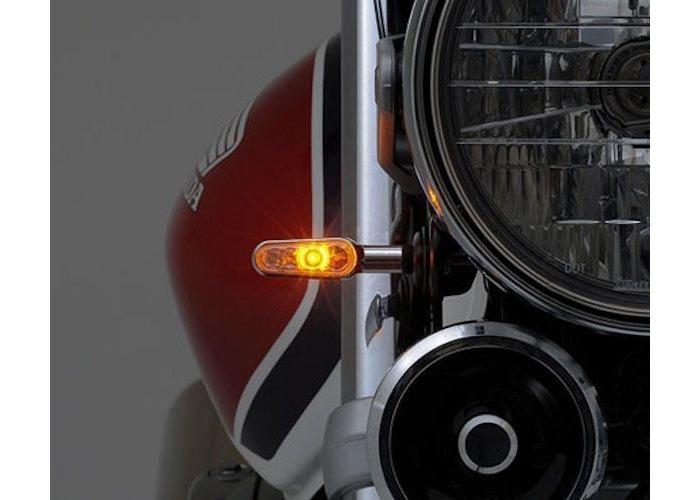 LSL D-Light LED Knipperlicht