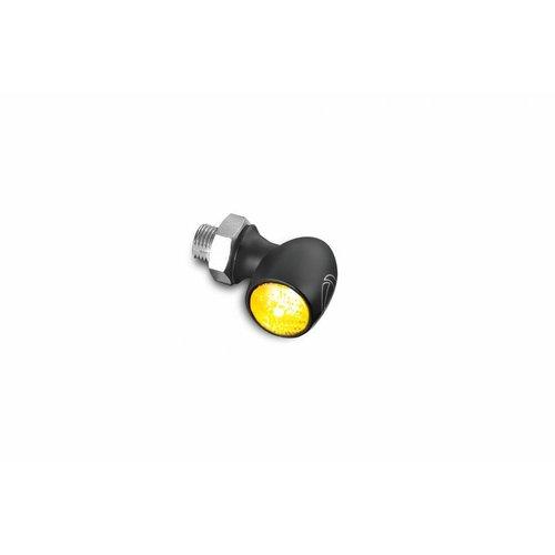 Kellermann Bullet Atto LED-Knipperlicht heldere lens