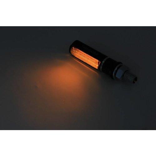 Highsider LED-indicator CONERO zwart