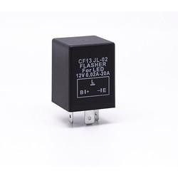 Blinkrelais LED Relay CF13 JL-02