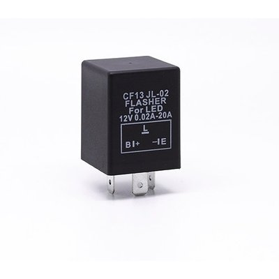 MCU Knipperlicht LED relais CF13 JL-02