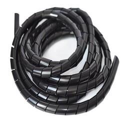 Serre-câbles en spirale 150MM