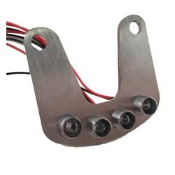 Controlelampen Plug & Play Daytona Velona Type 1