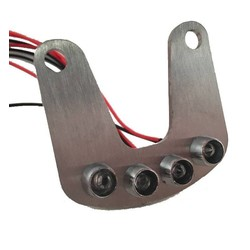 Plug & Play Daytona Velona Type 1 Indicator lights