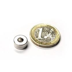 Ring Magneet 10/4 (Klein)