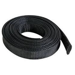 8 - 17MM x 100CM Gaine pour câble noire