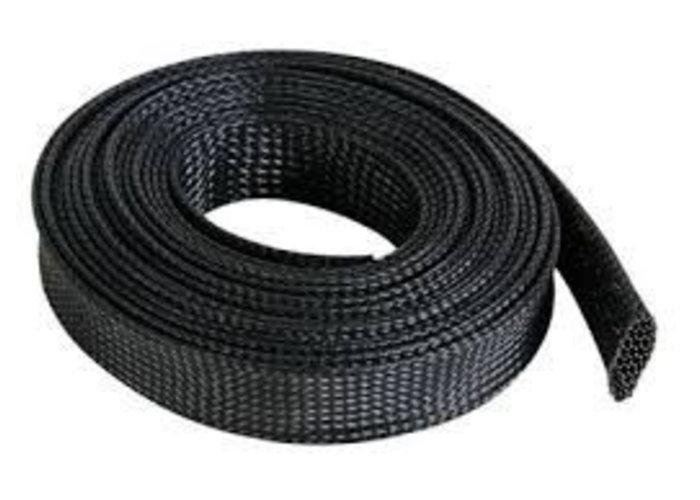 8 - 17MM x 100CM Kabel Kous Zwart