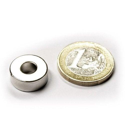 Motogadget Ring Magneet 15/6 (Groot)