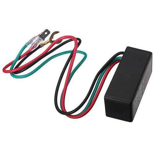 MCU Knipperlicht LED relais 12V DOP - 3X
