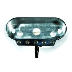 MSM Combi Frame met Indicatie Lampjes Gepolijst