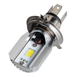 Premium LED H4 Lamp 6500K 800LM