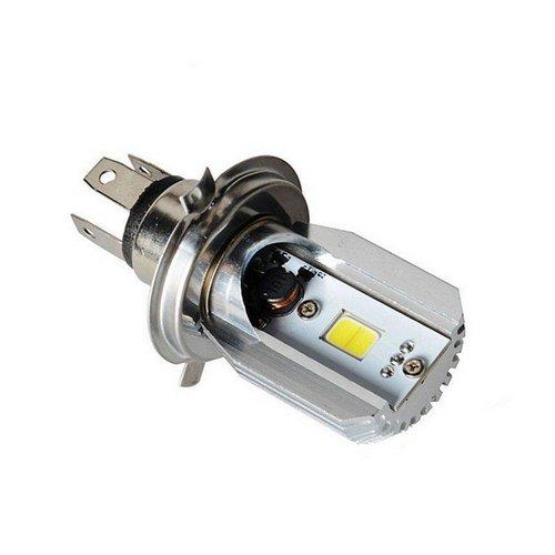 MCU Premium LED H4 Lamp 6500K 800LM
