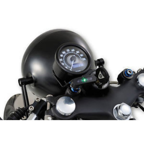 Daytona 60mm Combinative Bracket zwart