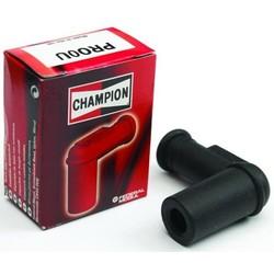 Wasserdichte Champion Zündkerzenkappe Schwarz PR0-0U