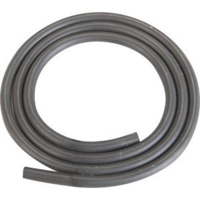 Câble d'allumage en silicone noir 7 mm x 100 cm