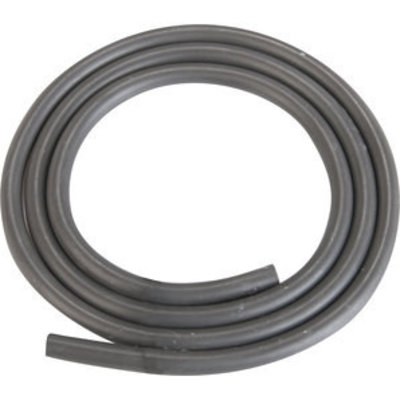 Silicone Ignition Cable 7MM Black 100CM