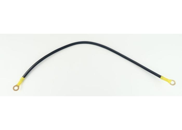 MCU Kabel - (zwart) 40 cm - 2,5 mm², 15A